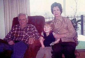 Overcoming Challenges with Grandparents Love