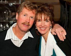 About Debbie Jorde, with Husband, Lynn Jorde