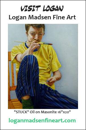 Logan Madsen Fine Art
