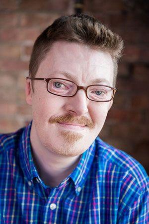 Logan Madsen, Artist, Inspirational Speaker, Media Kit Bio